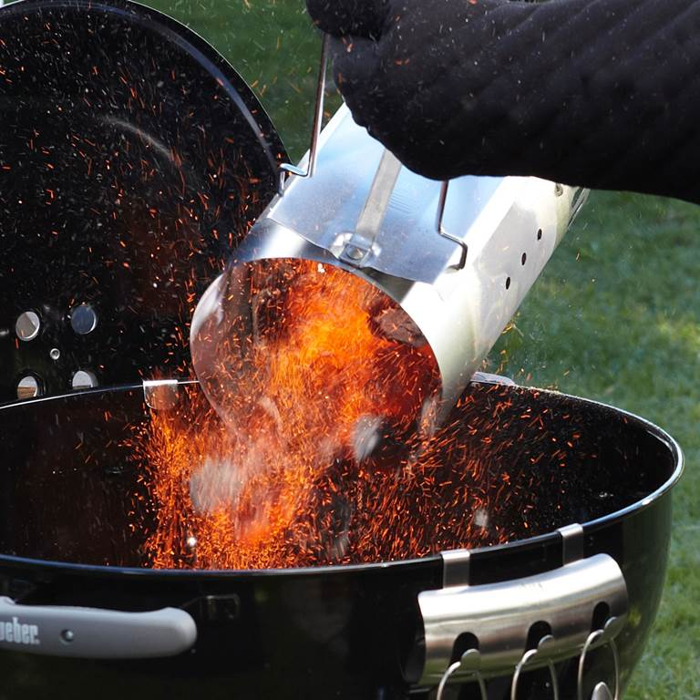 Barbecue accessoires kopen bij FonQ.nl