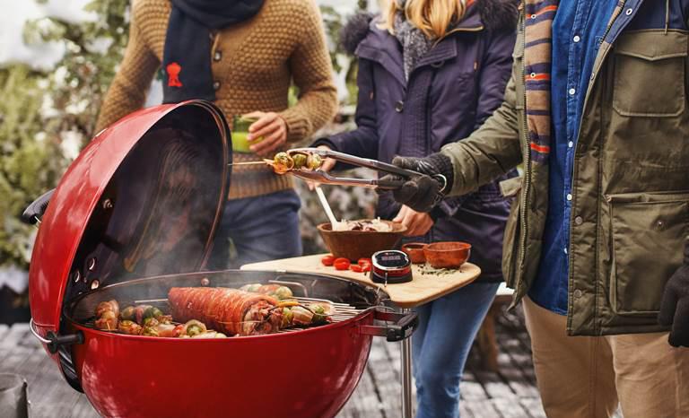 Barbecues kopen bij FonQ.nl