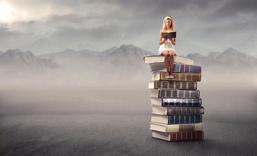 Boeken bestsellers kopen bij FonQ.nl