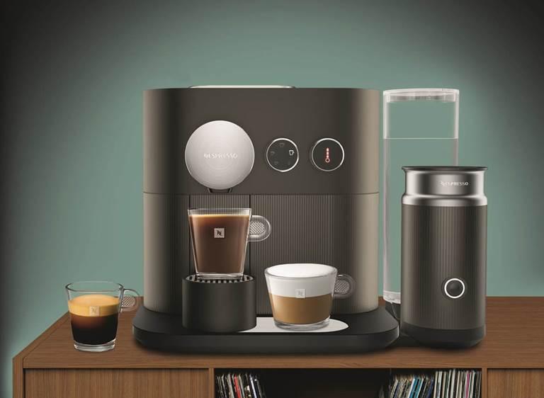 Espresso apparaat kopen bij FonQ.nl