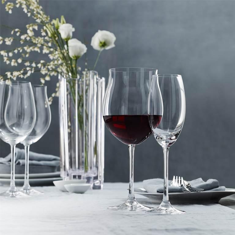 Glasservies kopen bij FonQ.nl