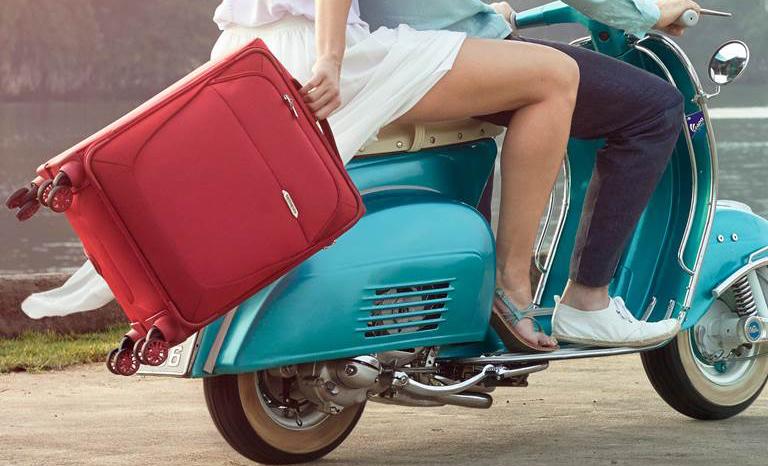 Koffers reisbagage kopen bij FonQ.nl