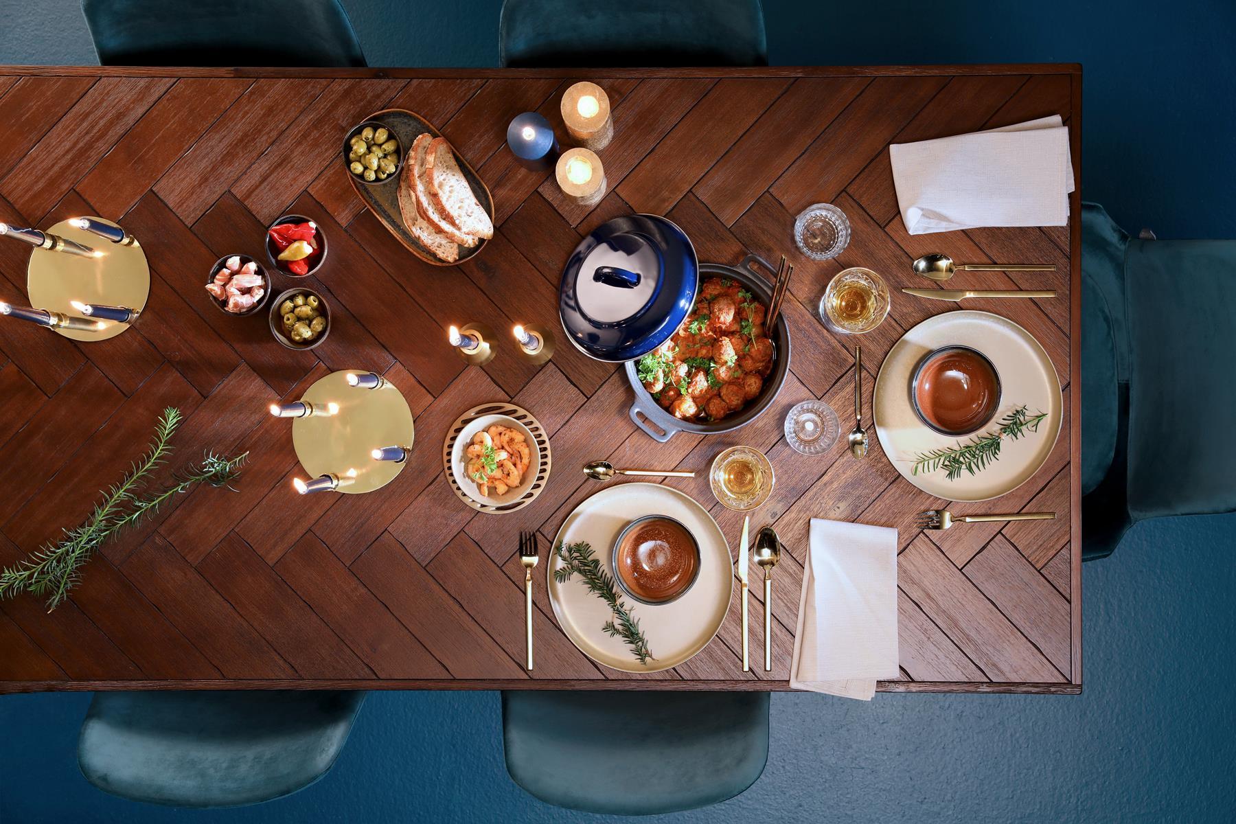 Koken tafelen kopen bij FonQ.nl