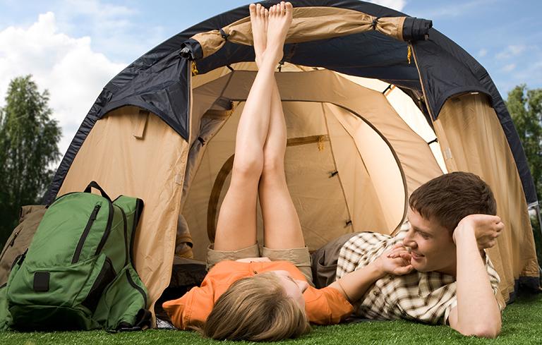 Outdoor kamperen kopen bij FonQ.nl
