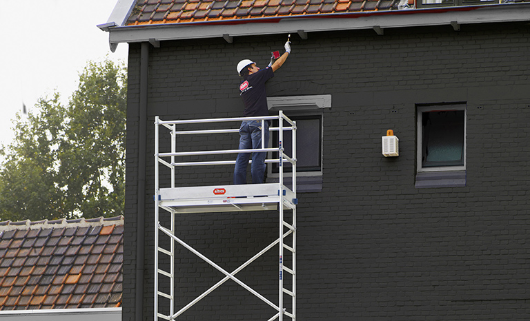 Rolsteiger kopen bij FonQ.nl
