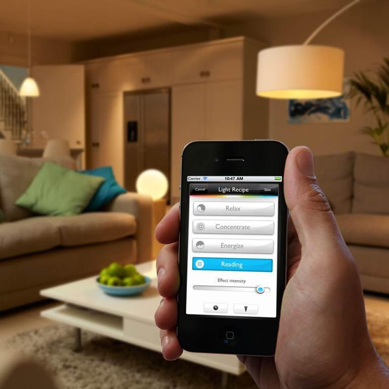 Smart verlichting kopen bij FonQ.nl
