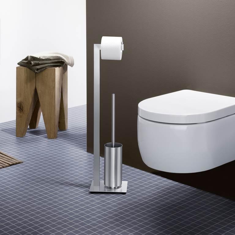 Toiletaccessoires kopen bij FonQ.nl