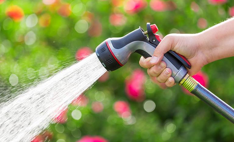 Tuinbewatering kopen bij FonQ.nl